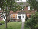 Terraced home to rent in Horsham St Faith