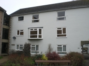 Flat in West Pottergate