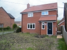3 bed new house to rent in Old Buckenham