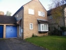 Detached property to rent in Taverham