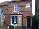 3 bed Terraced house in Norwich