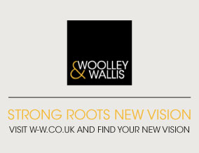 Get brand editions for Woolley & Wallis, Romsey