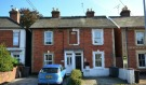 semi detached house for sale in Romsey