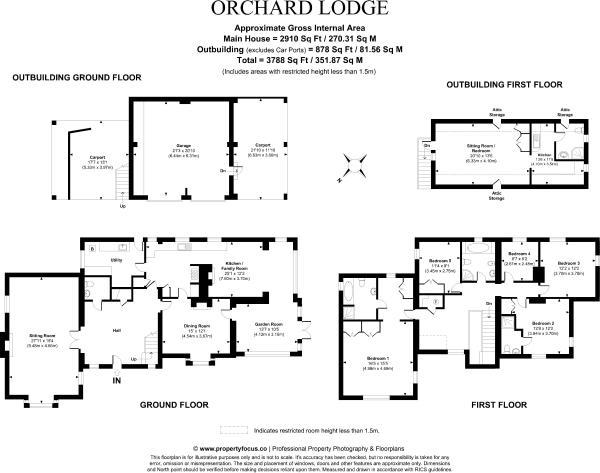 Orchard Lodge