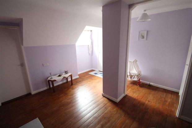 Playroom / Bedroom