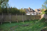 Flat for sale in Felix Avenue, London, N8