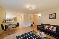 Odhams Walk Flat for sale