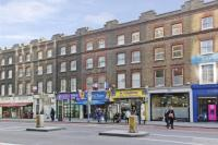 3 bed property in Theobalds Road...