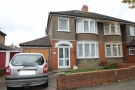 3 bed semi detached house for sale in St Anthony Road, Heath...