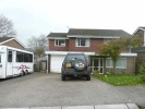 5 bed Detached property in Royal Oak Close, Machen...