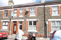2 bedroom Terraced house for sale in Talygarn Street, Heath...