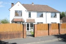 4 bedroom Detached house in Heol Iscoed, Rhiwbina...