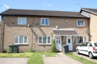 2 bedroom Terraced home for sale in Oakridge, Thornhill...