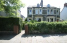 4 bedroom semi detached property in Oakfield Street, Roath...