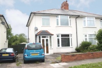 3 bed semi detached home for sale in Ty Wern Road, Rhiwbina...