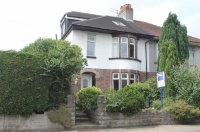 4 bedroom semi detached house in Pantbach Road, Rhiwbina...