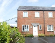 End of Terrace property for sale in Ffordd Ty Unnos, Heath...