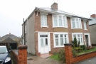 semi detached house for sale in St. Ambrose Road, Heath...
