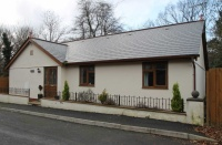 Ty Rhiw Detached Bungalow for sale