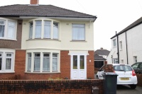 3 bed semi detached property for sale in St. Anthony Road, Heath...