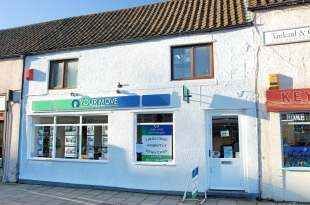 YOUR MOVE Williams Rose Lettings, Keynshambranch details