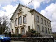 2 bed Ground Flat in Dan Y Graig Chapel...