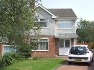 semi detached home in Gwerneinon Road, Sketty...