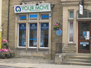 YOUR MOVE Barrett Hynes Lettings, Wetherbybranch details