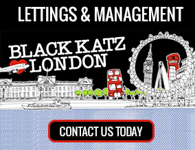 Get brand editions for Black Katz, Crouch End