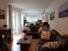 2 bed Ground Flat in Glebe Road