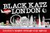 Black Katz, Crouch End logo