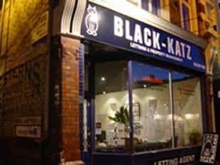 Black Katz, Crouch Endbranch details