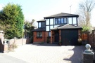 Detached home for sale in Thorpe Hall Avenue...