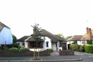 Detached Bungalow for sale in Thorpe Hall Avenue...