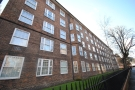 Flat for sale in Bowling Green Street...