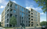 new Flat for sale in Myatts Field London SW9