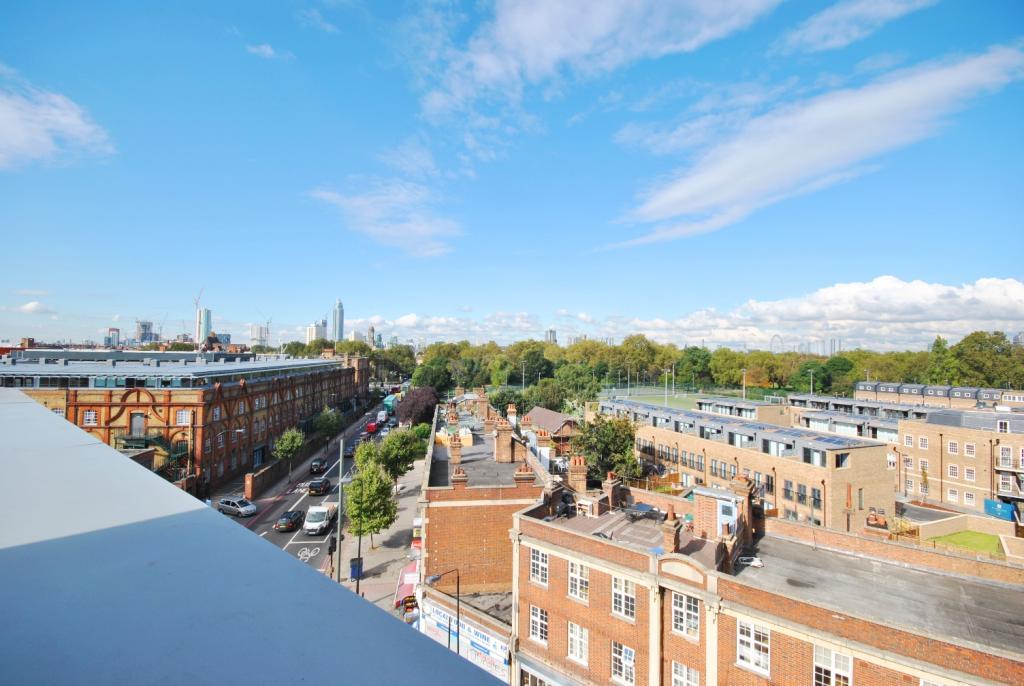 Balcony View (New)