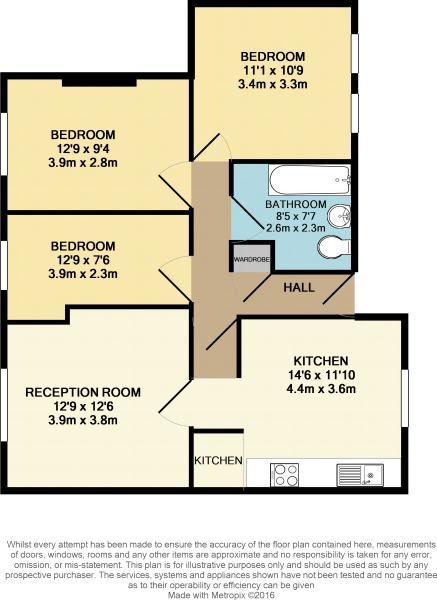 Floorplan (Use)