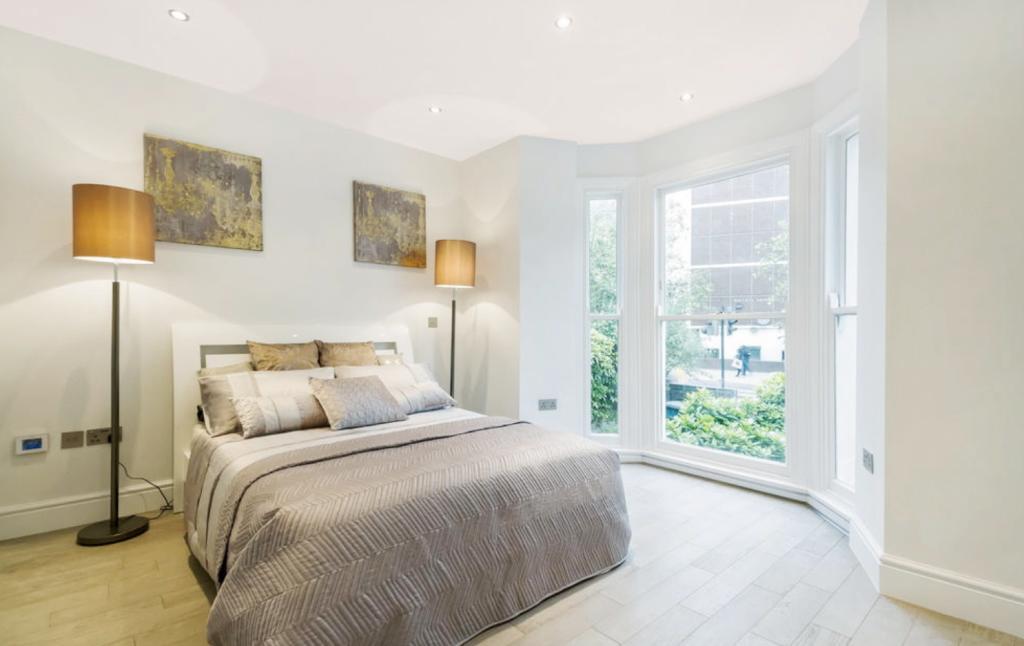 Example Bedroom F...