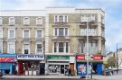 3 bed house in Ladbroke Grove, London...