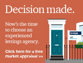 Get brand editions for Hamptons International Lettings, Notting Hill