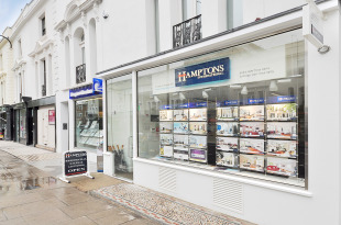 Hamptons International Lettings, Notting Hill-Lettingsbranch details