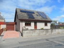 Detached house in Carron  2 Waverley Road...