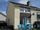 semi detached property in 14 Shiel Square, ...