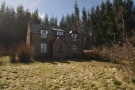 property for sale in Balliemulloch Cottage Aberlour, , AB38 9NS