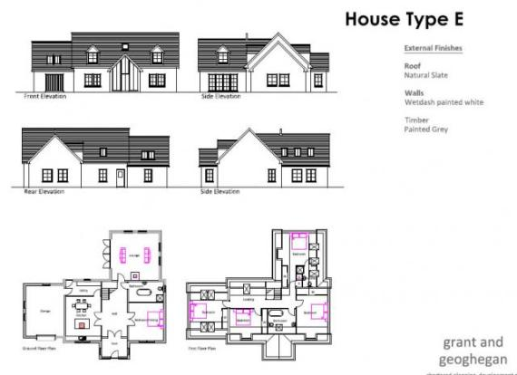 Example house type