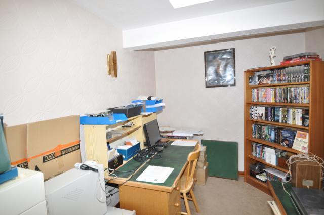 Annexe - bed 2/Study