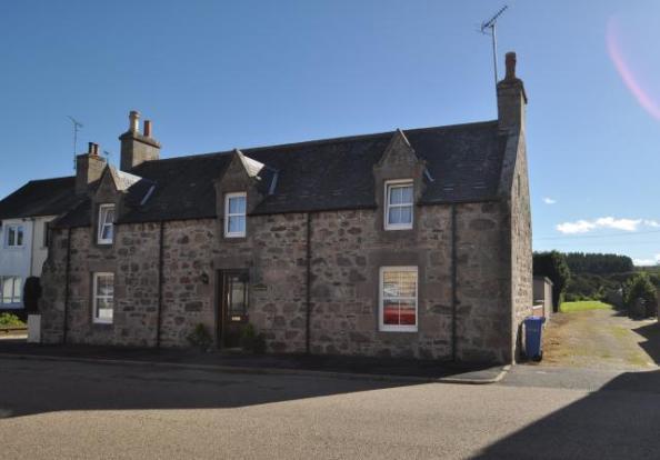 Lochnagar Cottage