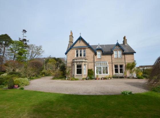 Property For Sale Cawdor Nairn