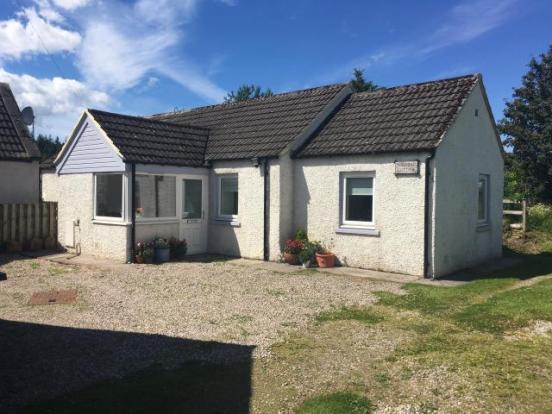 Wellheads Cottage